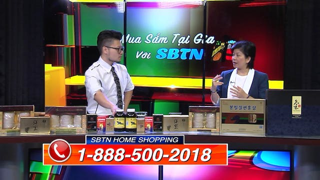 SBTN Home Shopping | 14/09/2019