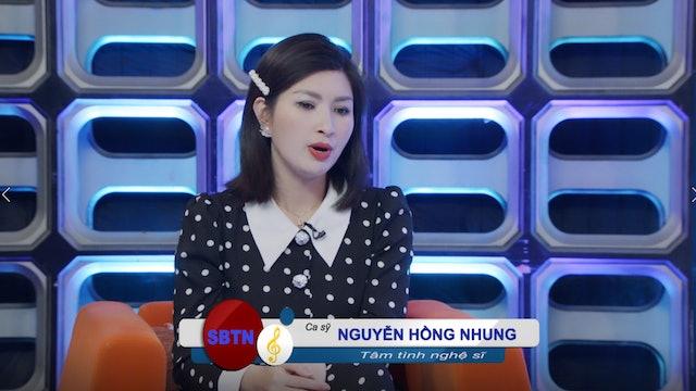Giáng Ngọc Show   Ca Sĩ Nguyễn Hồng Nhung