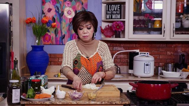 Bếp Nhà Ta Nấu | Bò Nấu Tiêu Xanh