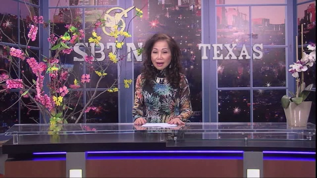 SBTN Texas | 28/03/2018