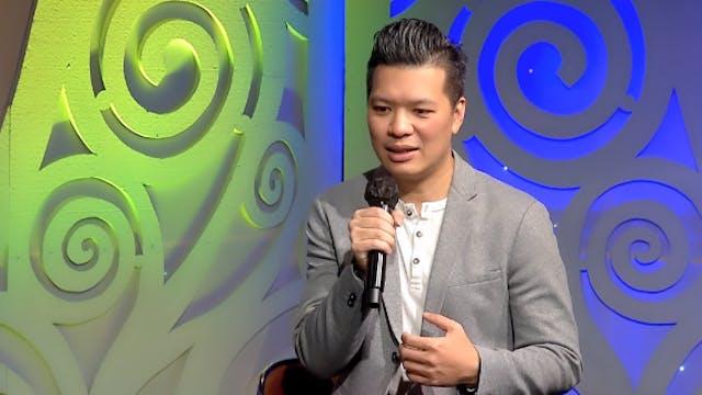 Giáng Ngọc Show | Guest: Cường Ngô