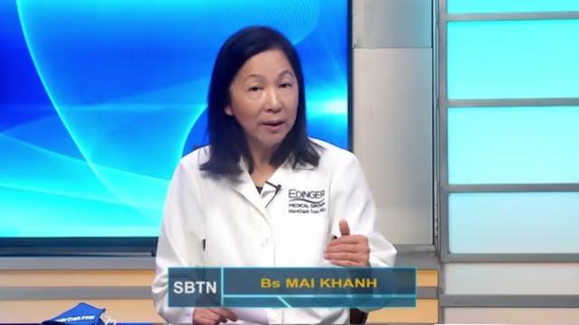 Tìm Hiểu Covid 19 với bác sĩ Mai Khan...