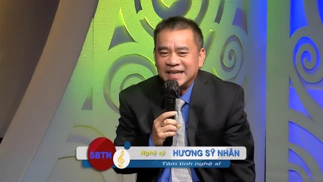 Giáng Ngọc Show | Guest: Hương Sỹ Nhân