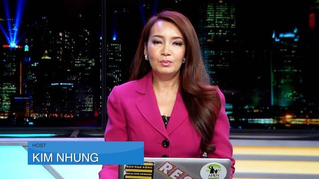 Kim Nhung Show | Tiến Sĩ Phan Quang T...