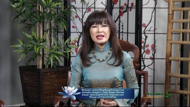Khai Tâm | Show 662