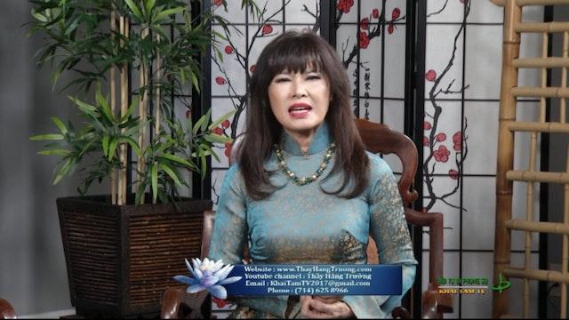 Khai Tâm   Show 662