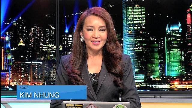Kim Nhung Show   02/07/2021