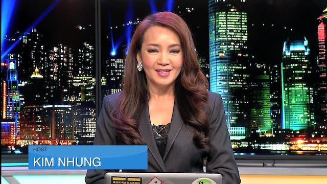 Kim Nhung Show | 02/07/2021
