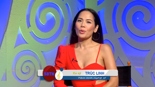 Giáng Ngọc Show | Guest: Trúc Linh