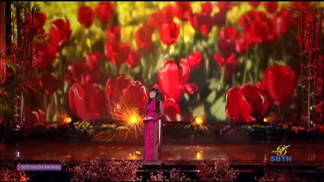Suối Nguồn Âm Nhạc | Ca sĩ Ngọc Minh | Show 898