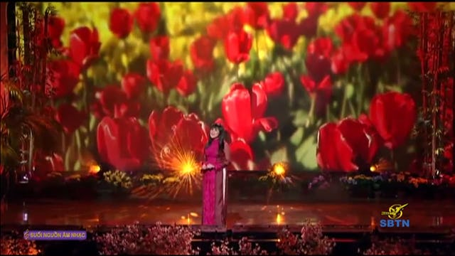 Suối Nguồn Âm Nhạc   Ca sĩ Ngọc Minh   Show 898