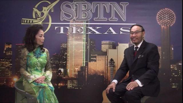 SBTN Texas | 24/02/2019