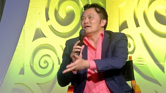 Giáng Ngọc Show | Guest: Mai Phi Long