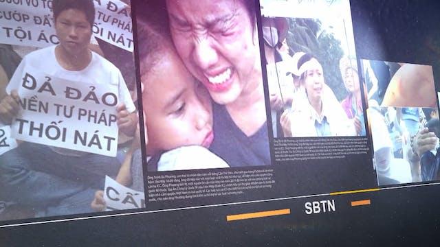 Nhân Quyền Cho Việt Nam | 22/09/2021