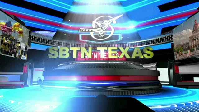 SBTN Texas | 14/02/2020