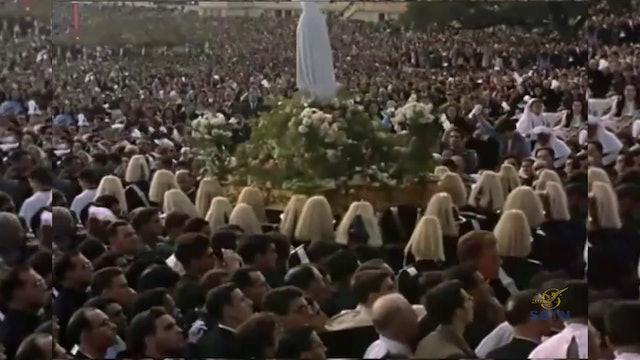 Linh Địa Đức Mẹ : Những Nơi Đức Mẹ Hiện Ra (Phần 8)