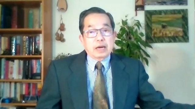 Kim Nhung Show | Tiến Sĩ Mai Thanh Truyết | 28/11/2019