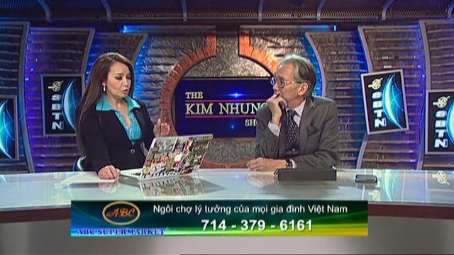 Kim Nhung Show | Nguyễn Xuân Nghĩa | 28/03/2018