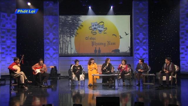 Cổ Nhạc Phương Nam   Show 160