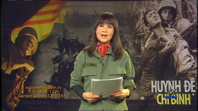 Người Yêu Của Lính | Show 524