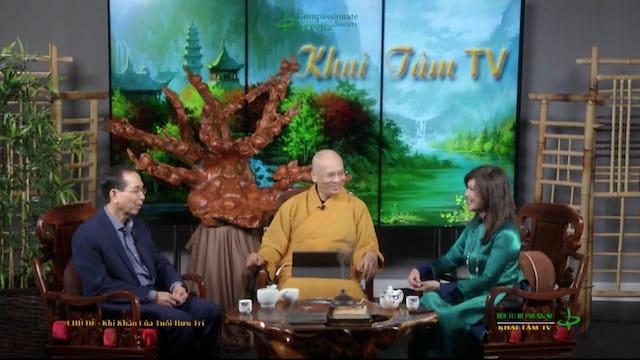Khai Tâm | Show 659
