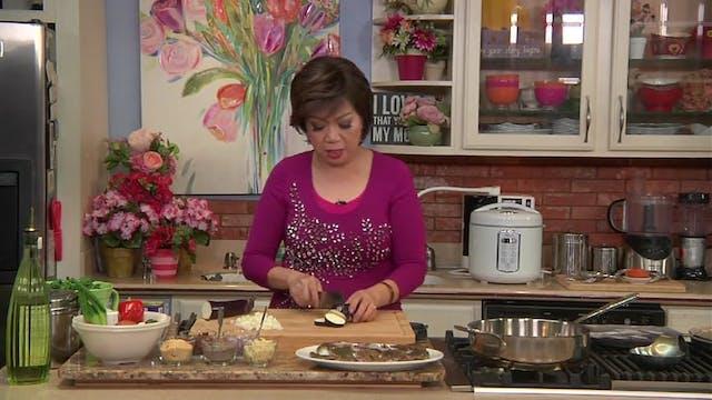 Bếp Nhà Ta Nấu | Cua Lột Sốt Muối Tiêu