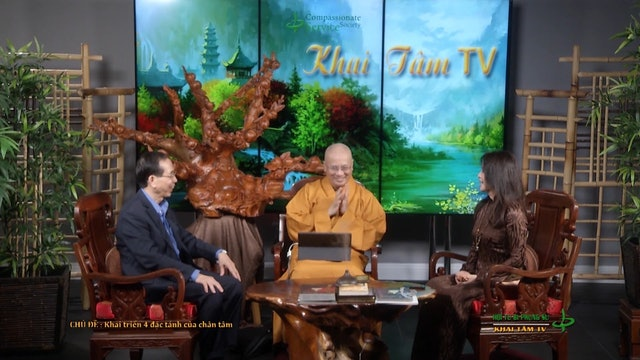 Khai Tâm | Show 685