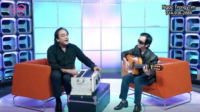 Ngọc Trong Tim | Nhạc Sĩ Ehsan Aman |...