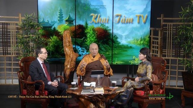 Khai Tâm | Show 734