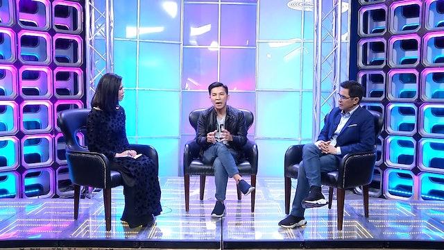 Victoria Tố Uyên Show | Guest: Trúc Hồ & Việt Khang