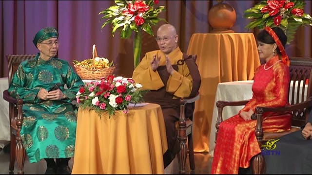Khai Tâm | Show 643