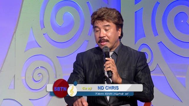 Giáng Ngọc Show | Guest: ND Chris