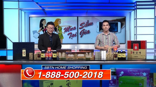 SBTN Home Shopping | 4/11/2018