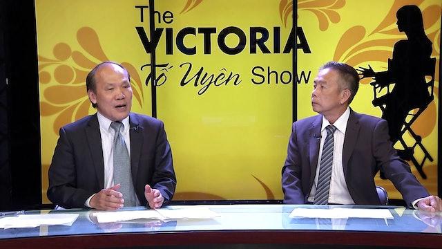 Victoria Tố Uyên Show | 24/04/2019