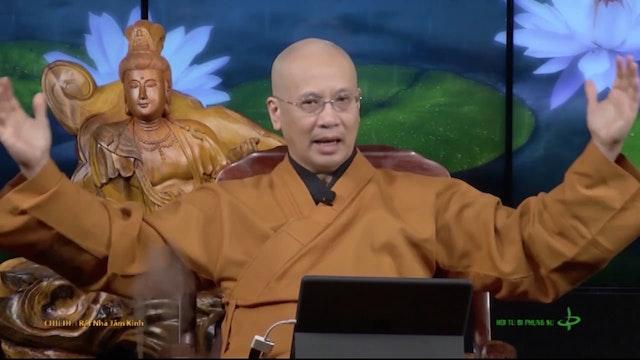 Khai Tâm | Show 645