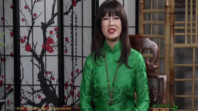 Khai Tâm   Show 636