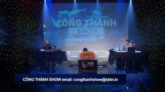 Công Thành Show | 29/09/2019