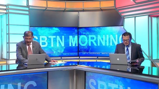 SBTN Morning | 01/07/2020