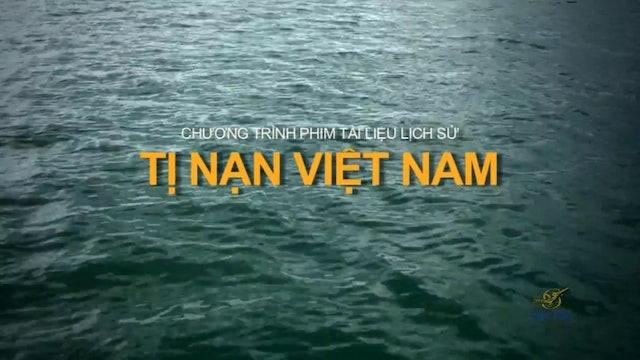 Tị Nạn Việt Nam : Bến Bờ Tự Do