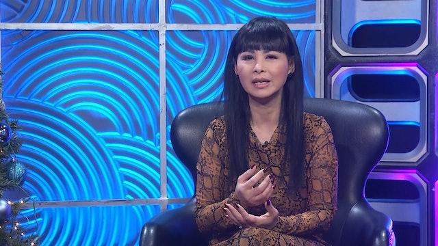 Giáng Ngọc Show | Ca sĩ Đăng Vũ