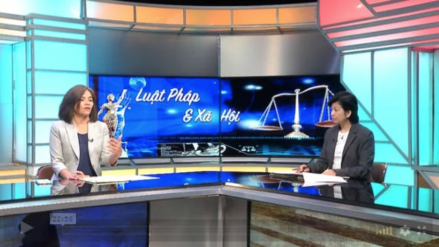 Luật Pháp & Xa Hội | 19/05/2021