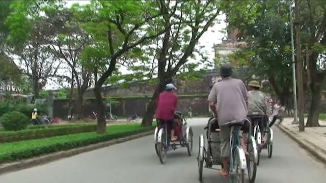 Hành Trình Xuyên Việt 25