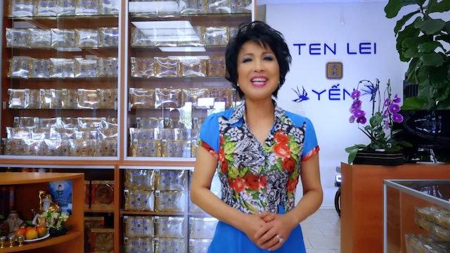 V News với Thuý Vi | Show 1081
