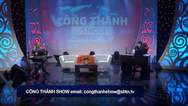 Công Thành Show | 27/10/2019