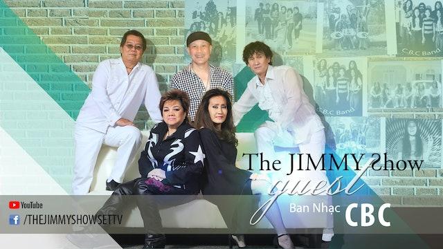 Jimmy Show | Ban nhạc CBC