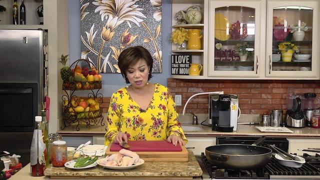 Bếp Nhà Ta Nấu | Cánh Gà Chiên Nước Mắm