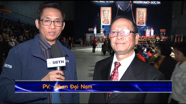 Sinh Hoạt Cộng Đồng | Thánh Tử Đạo Việt Nam