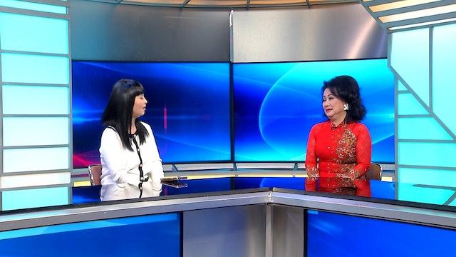 Giáng Ngọc Show | Guest: Trang Thanh Lan