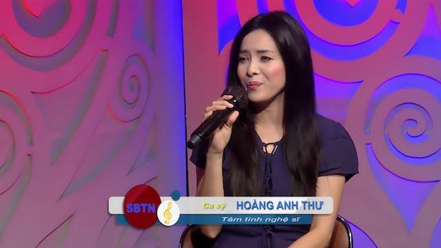 Giáng Ngọc Show | Guest: Hoàng Anh Thư