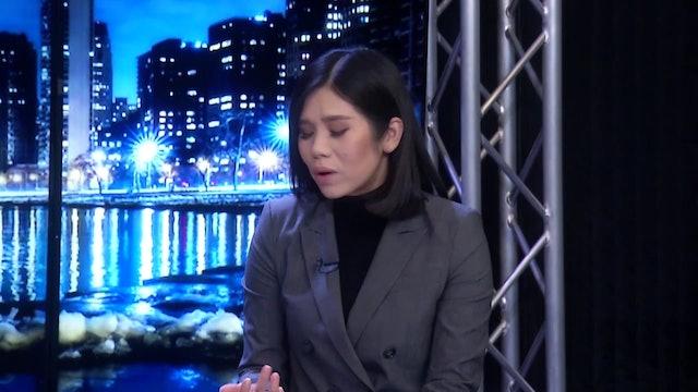 Victoria Tố Uyên Show | 28/03/2019